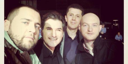 """Ca$$a Loco si Mircea Radu la """"InTRECEREA Anilor"""" - TVR"""