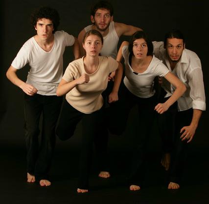 Compania de teatru Dan Puric
