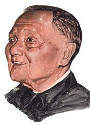 De ce Deng Xiaoping la Bistrița?!
