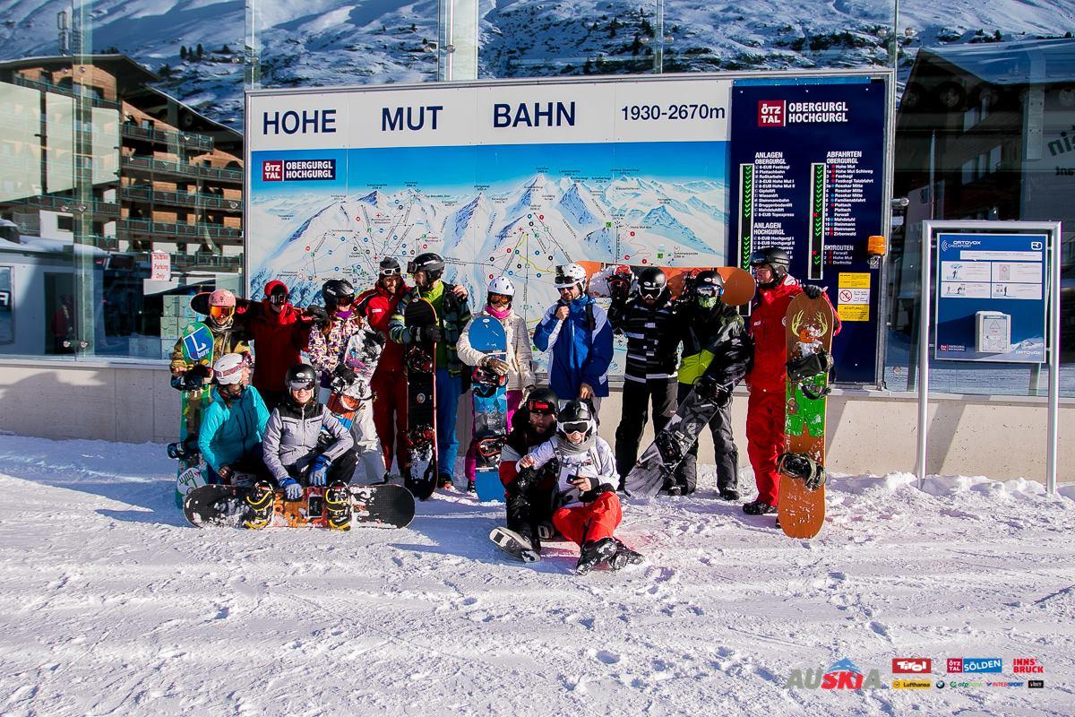 *Auskia este un eveniment realizat cu sprijinul landului Tirol și susținut de Austria.info, Lufthansa, BMW, Intersport & OTP Bank. Powered by BURN. #auskia, #lovetirol, #tirol, #lufthansa, #bmw, #otpdirekt, #burn