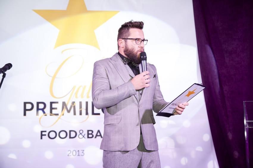 Gala Food&bar magazine 2013