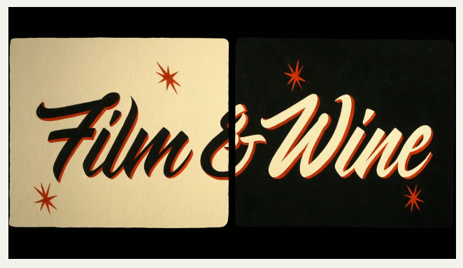Coppola's dream: film & wine. cosmin tudoran