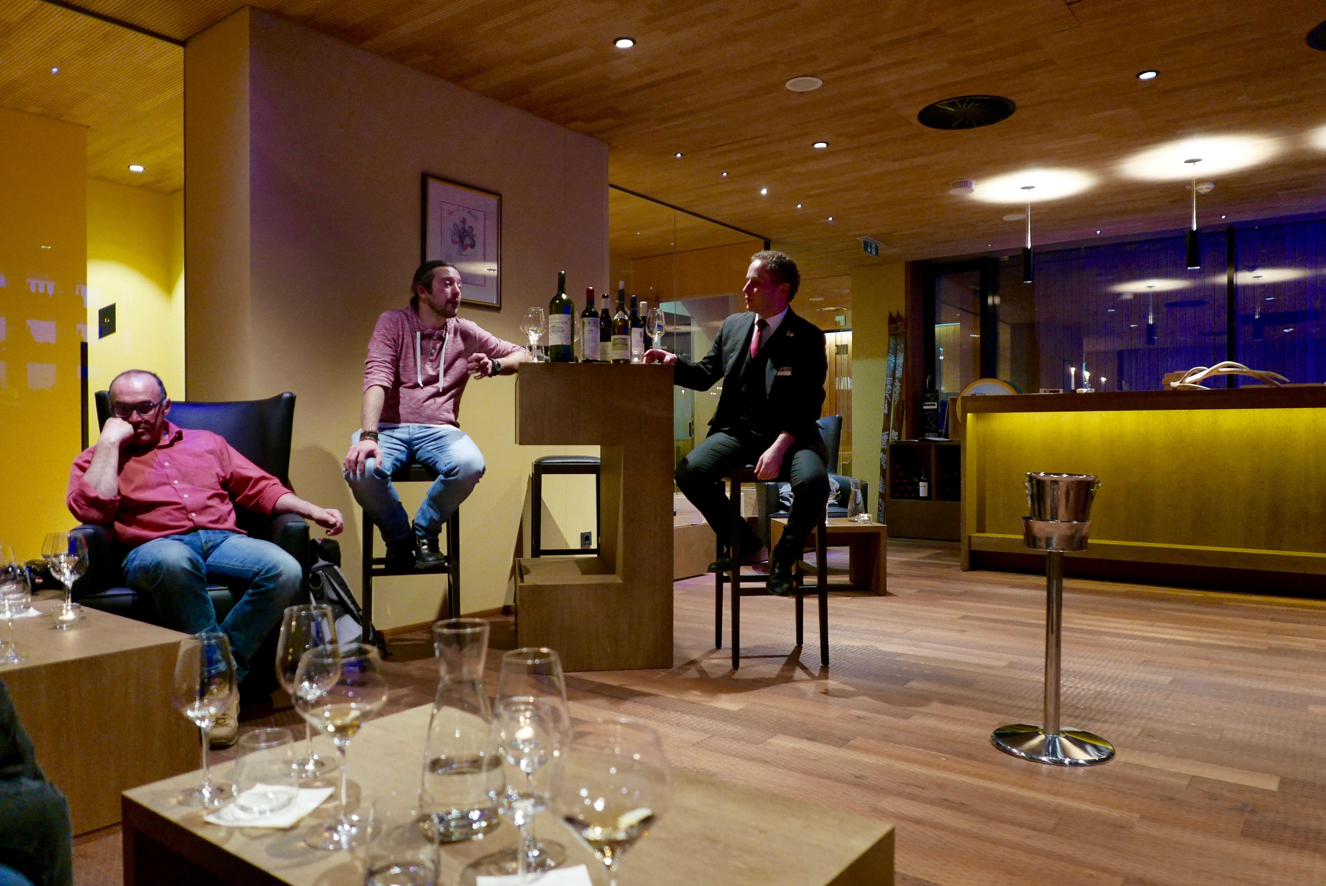 #auskia și vinurile sale
