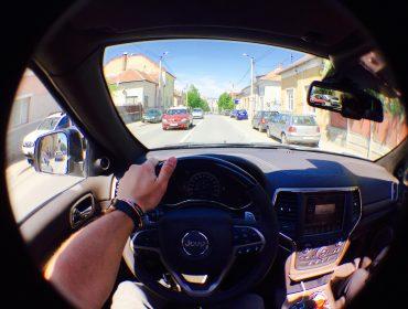 De ce este trafic in București